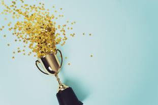 Award image for Celent post