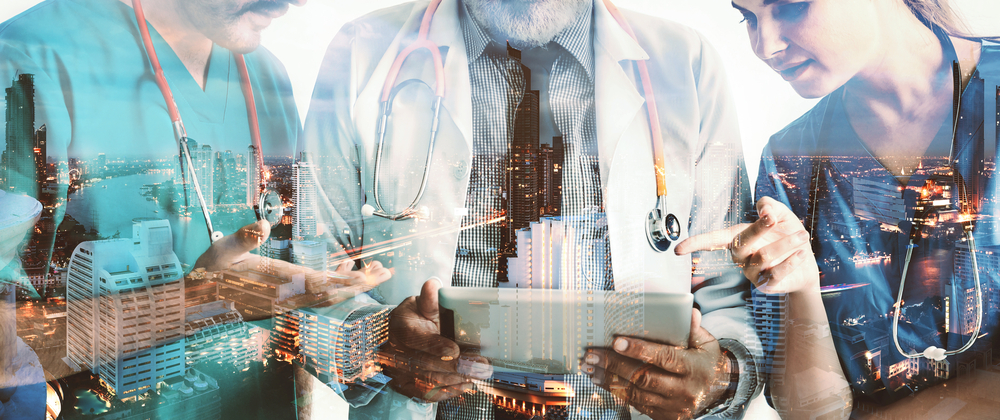 THE FUTURE OF HEALTHCARE: OVERCOMING OBSTACLES TO DIGITALIZATION