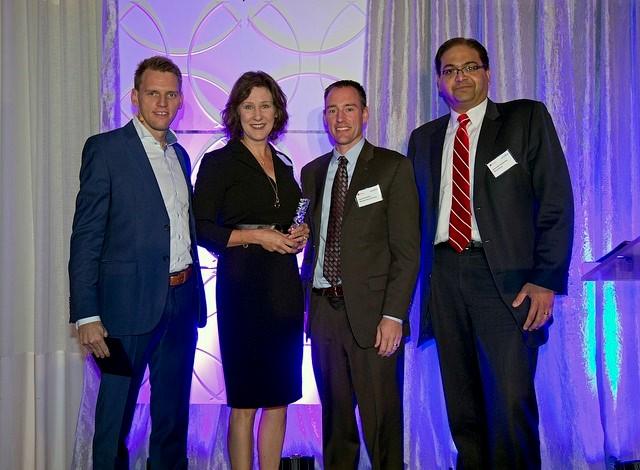 EFMA_Global Innovator Award