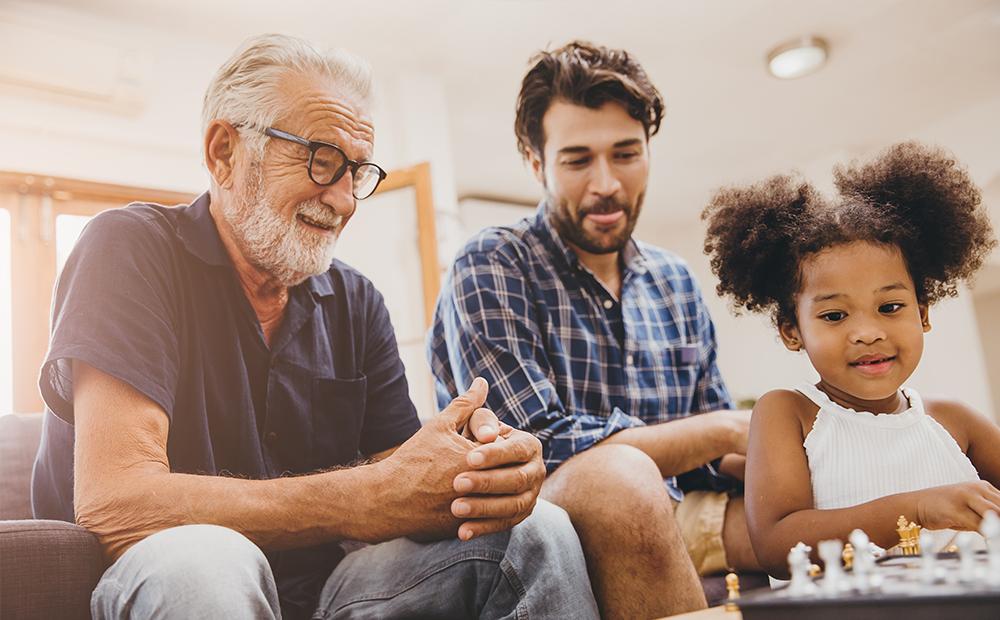 The Future of Healthcare Eldercare