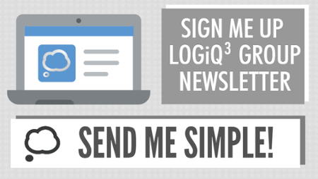 LOGiQ3 Group Newsletter Signup